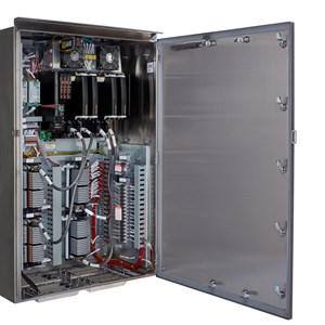 Schneider Electric's Intelligent Enclosures Streamline Process Automation and Safety System Engineering