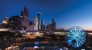 FIG. 1. Houston, the energy capital of the US, will host the 31st iteration of the Gastech Exhibition and Conference.
