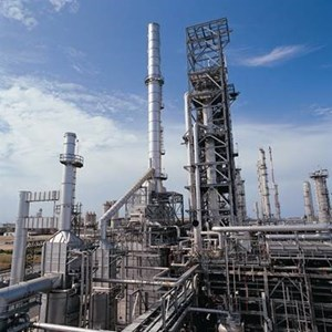 Fuji Oil is using Honeywell UOP's new R-364 Platforming™ catalyst to boost aromatics production at its Sodegaura refinery
