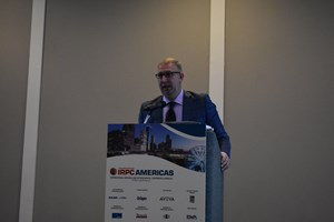 Paul Coppola, President and Chief Investment Strategy Officer, Meridian Energy Group