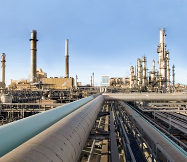 Hydrocarbon Processing - Refining, Petrochemical, Gas Processing and