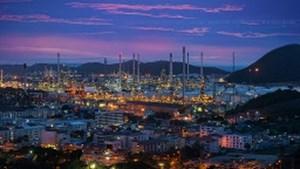 Thailand Refinery