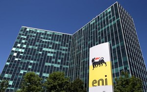 Eni is the operator of the offshore block with a 50 percent participation interest, while Total is a partner with the remaining 50 percent.