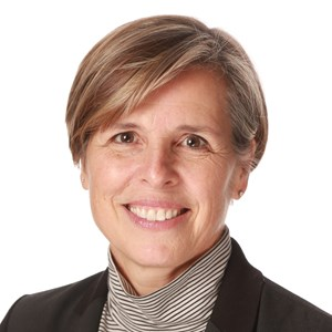 Nathalie Marcotte, Schneider Electric President or Process Automation