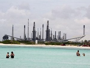 Citgo Reaches Deal To Lease And Restart Idled Aruba Refinery