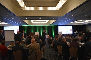 The Engineering and Construction Contracting (ECC) Association hosted the Spring 2019 Sponsor Only Session in March in Houston, Texas.
