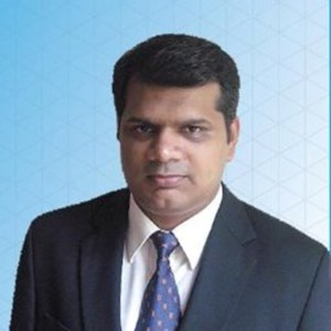 Sushant Gupta, Research Director of Asia-Pacific Refining for Wood Mackenzie