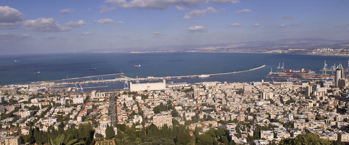 Israel mulls future gas strategy
