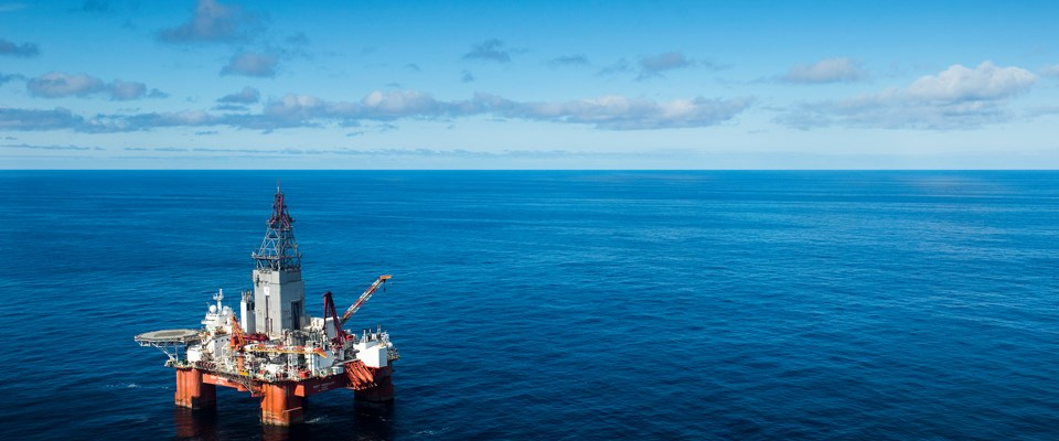 Image result for north sea oil banner
