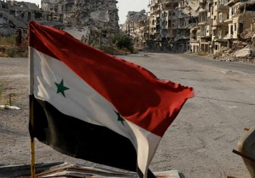 Syria desperately seeks fuel