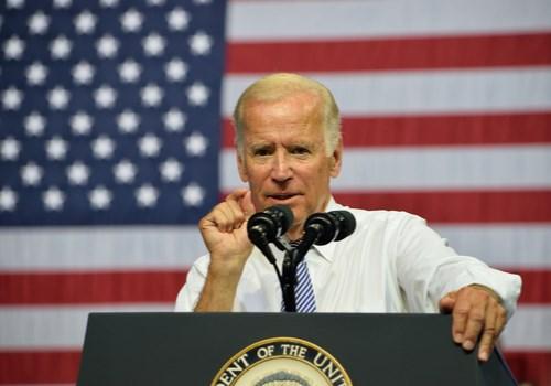 Biden's big election shake-up