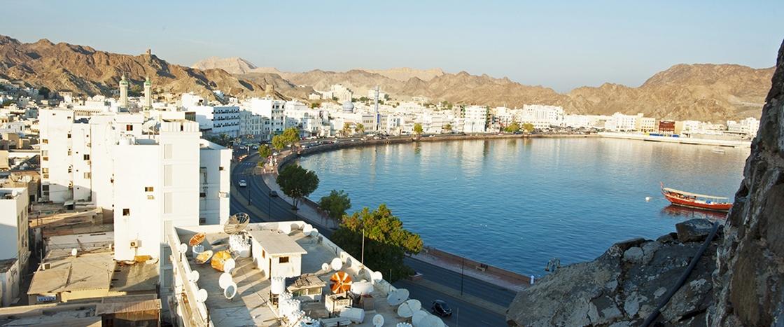BP strengthens Oman gas ties