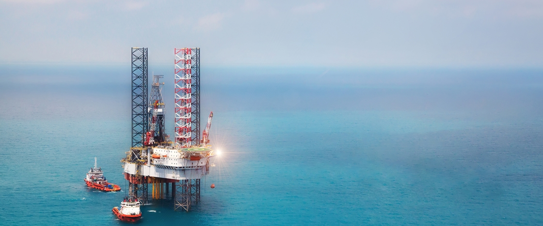 Oil majors' strategies are variations on a theme
