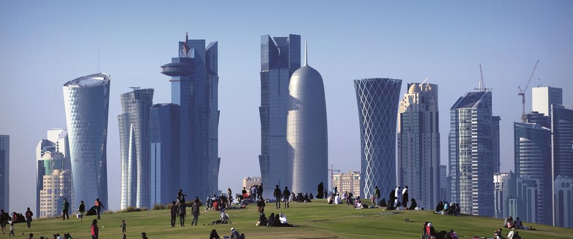 Qatar prepares for another year under blockade