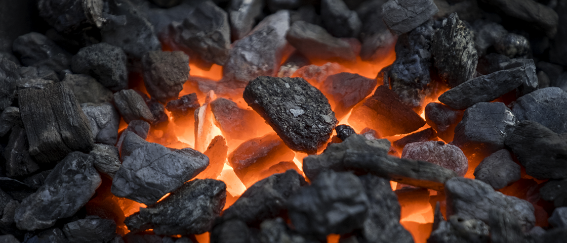 There's still life in coal