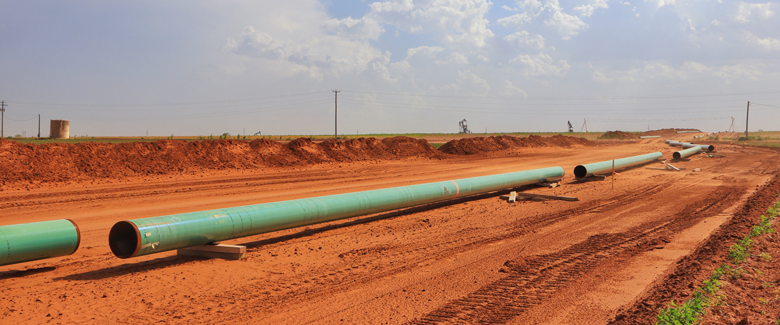 Permian pipelines bring relief—and challenges
