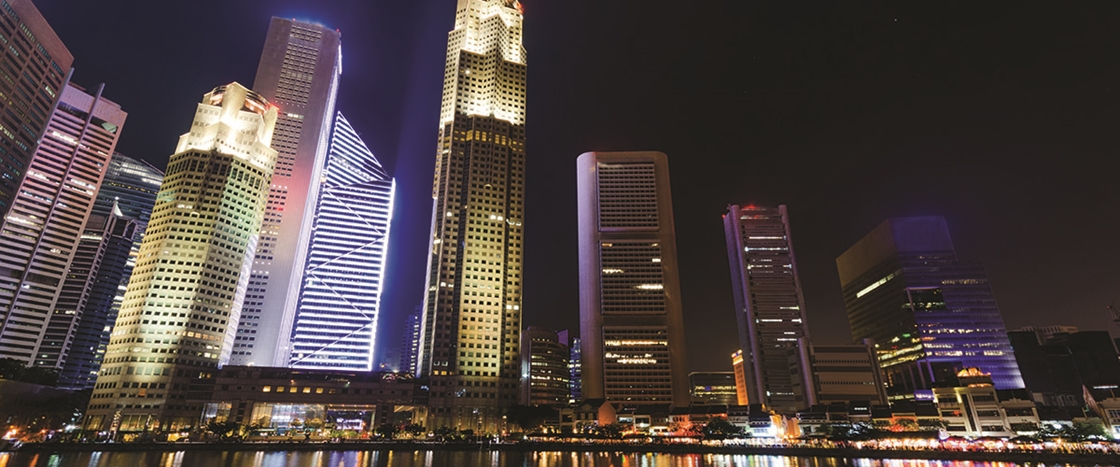 2012 Independent Storage Survey: Singapore and the Malaysian