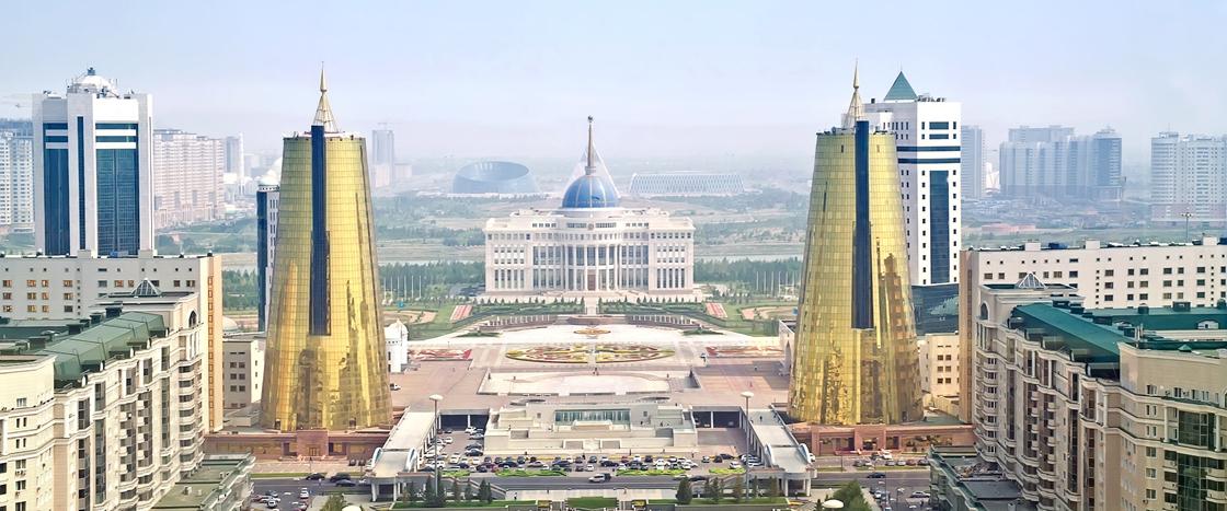 Low oil prices ruin Kazakhstan's energy hopes