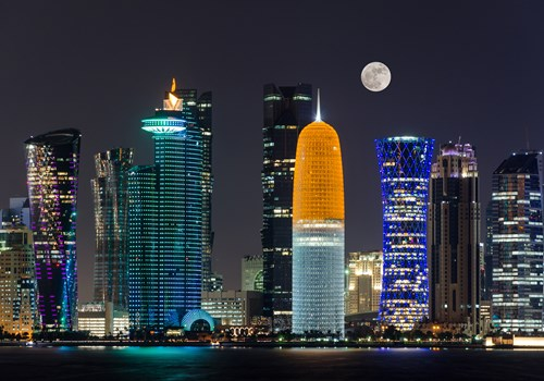Qatar: Out in the cold