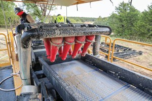 Texas Pipeline Contractor Expands with Horizontal